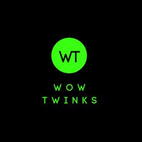 WoW Twinks
