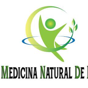 Medicina Natural De Hoy