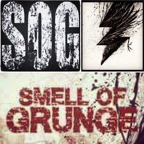 Smell of Grunge