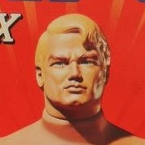Stretch Armstrong Japan