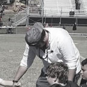 Mr. Football Coach