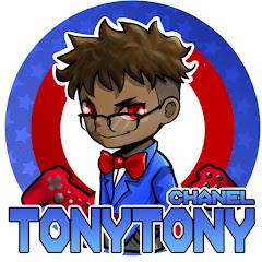 Tonytony Channel