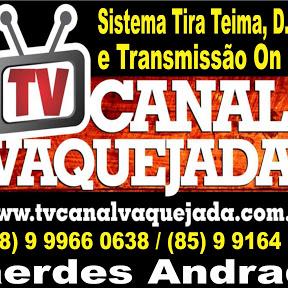 TV CANAL VAQUEJADA