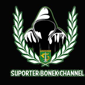 Suporter Bonek channel