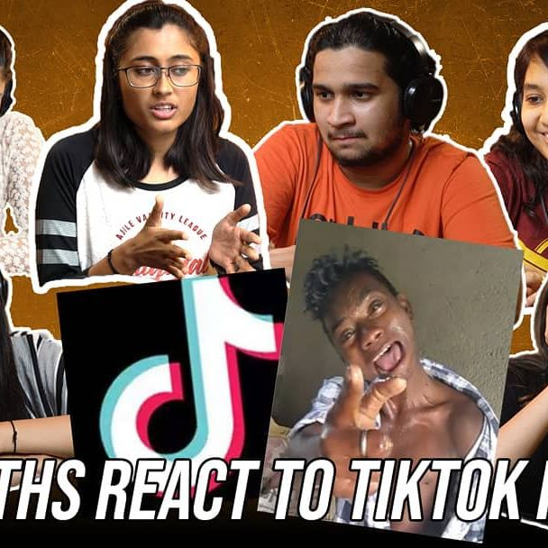 5th episode of 'Indian Youth Reacts' on the Tik Tok Cringe Compilation (Part 2) live now! *Link in bio or DM for link*  Indian Youth Reacts (IYR) is a new YouTube series showcasing never shown before views of Indian youths on various trending topics, pop culture happening around the world.  #indianyouth #youtube #tiktok #compilation