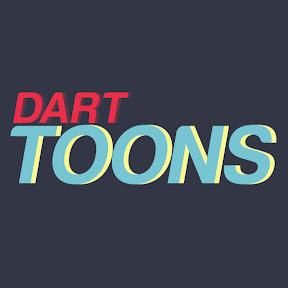 Dart Toons