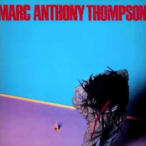 Marc Anthony Thompson - Topic