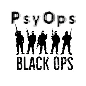 Psy Ops Black Ops