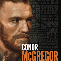 Conor McGregor: Singleness of Purpose