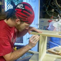 Aspiring Craftsman
