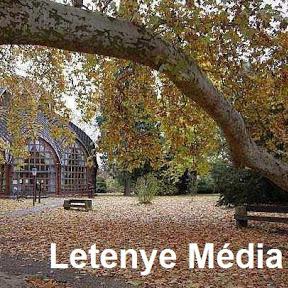 Letenye Média