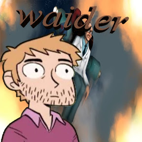 Waider