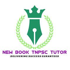 NEW BOOK TNPSC TUTOR