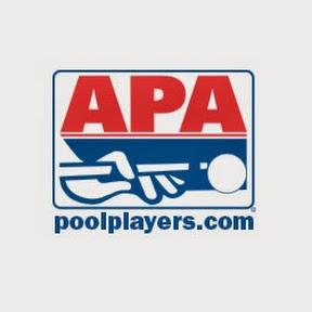 American Poolplayers Association - APA