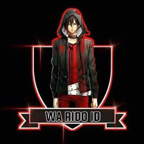 Wa Rido ID