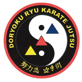 Doryoku Ryu Karate