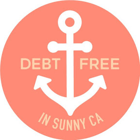Debt Free In Sunny CA