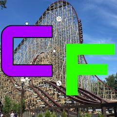 Coaster Fusion