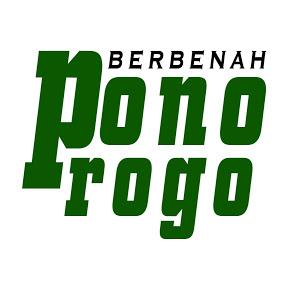 Ponorogo Berbenah