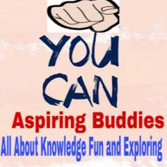 Aspiring Buddies