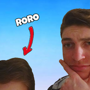 Lucas & Roro