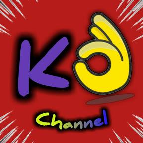 Kerja Online Channel