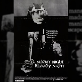 Silent Night, Bloody Night - Topic