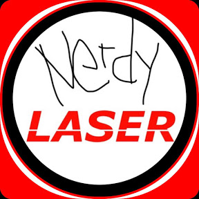 Nerdy Laser Podcast