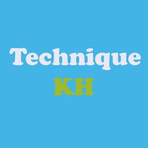 Technique KH