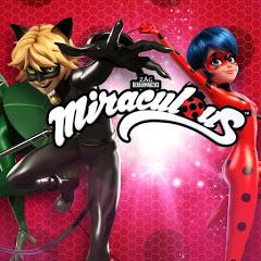 NWNA - Miraculous Ladybug Episodes