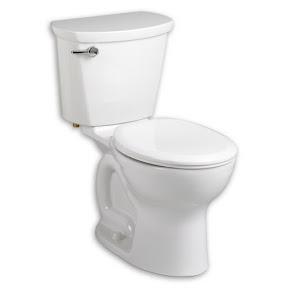 That's a Toilet