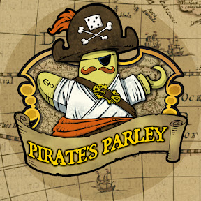Pirate's Parley Gaming!