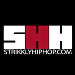 Strikkly Hip Hop