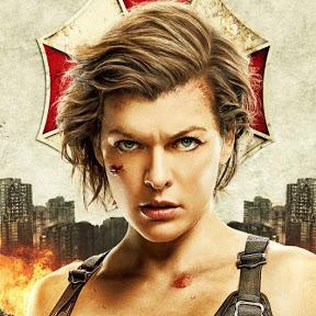 Resident Evil Movies