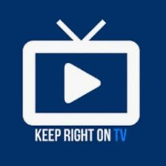 KEEP RIGHT ON TV