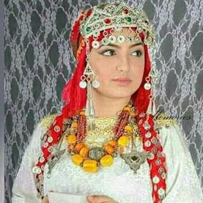 tamazight تمازيغت