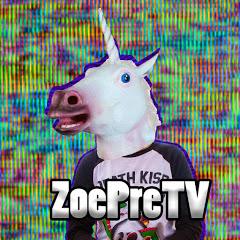 Zoe Pre