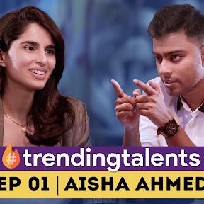 Aisha Ahmed - Topic