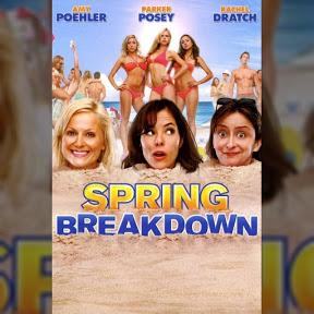 Spring Breakdown - Topic