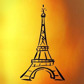 Eiffel Solstice