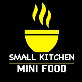 Small Kitchen Mini Food