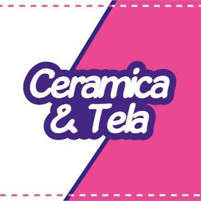 entre ceramica y Tela