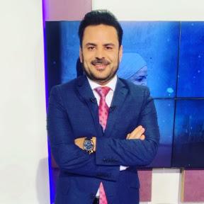 الإعلامي سامي كمال الدين