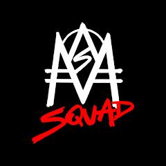 MUEVA Squad