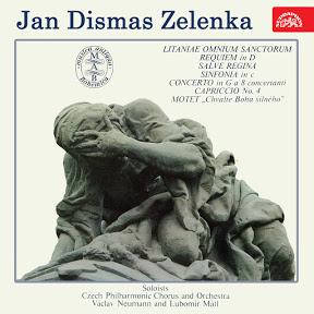 Jan Dismas Zelenka - Topic