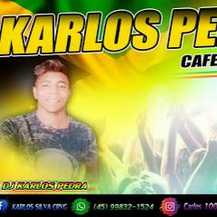 DJ KARLOS PEDRA