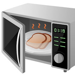 Microwave Recipes with varsha