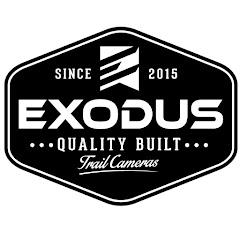 Exodus Trail Cameras