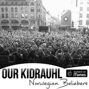 Flashmob Norway