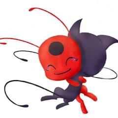 Kawairashi Ladybug